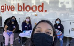 American Red Cross Brought to Life at SMHS
